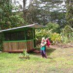 Angel & Althea at Bamboo Hut