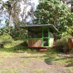 Farm implements left behind at Hedonisia Hawaii