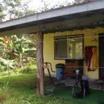 Jungle Cottage Original Lanai