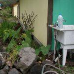 Original Barn Kitchen Sink