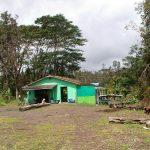 The Yoga Barn in its original form