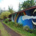 Air Mural in Hawaii