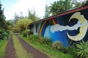 Air Mural in Hawaii