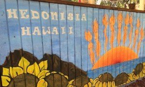 Hawaii Community Mural