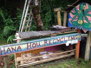 Recycling in Hawaii