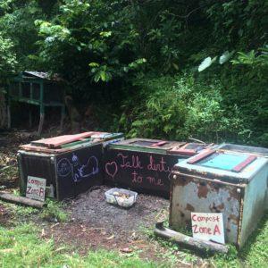 Compost Fridges!