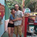 Intern Couples in Hawaii