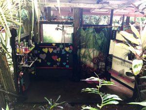 hawaii eco shower tourism hot amenities big island