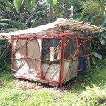 Puka Hale Cheap Private Hut in Hawaii