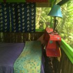Bamboo Bungalow Bed