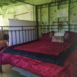 Kahuna Cabin King Bed in Hawaii