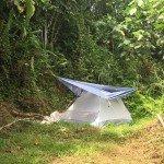 Cozy Nook Campground in Hawaii