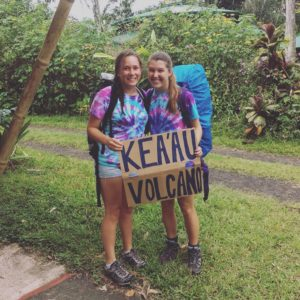 Safe Hitchhiking in Hawaii