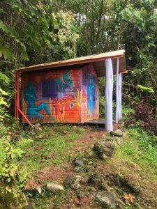 hawaii eco lodging fairy