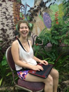 EcoFeminist Writing & Research