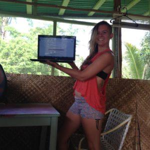 Hawaii Eco-Feminist Mind Work Intern