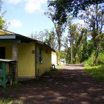 The original entrance to Hedonisia Hawaii