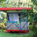 Bamboo Bungalow Exterior